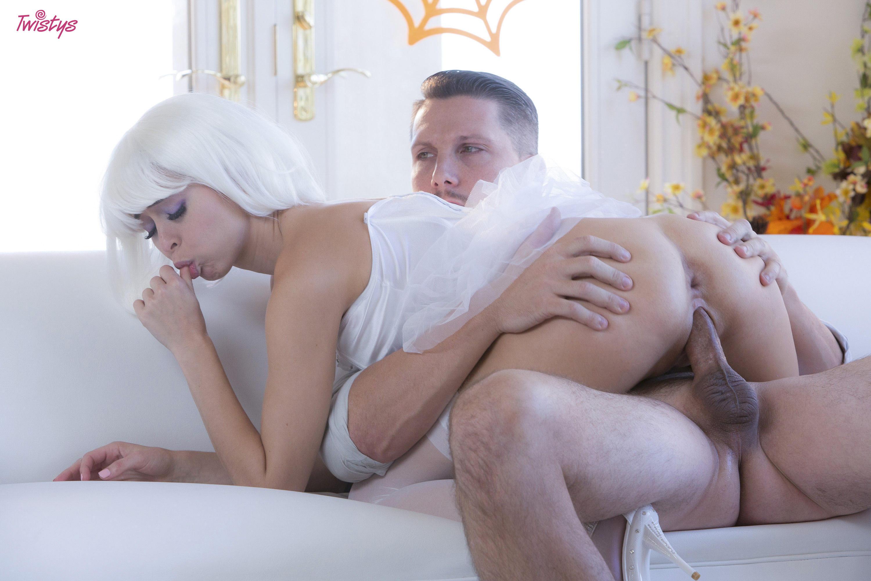 Секс Видео Белые