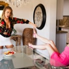 Britney Amber - Silverware and Share | Picture (3)